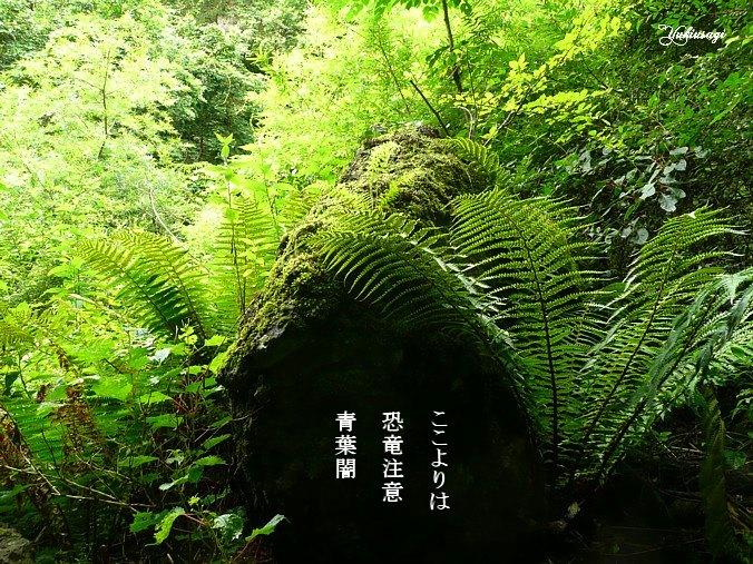Aobayamimoji