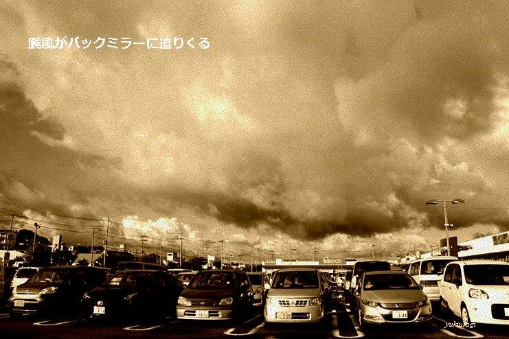 Taifuhoseimoji